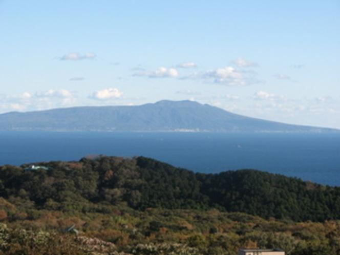 伊豆大島1