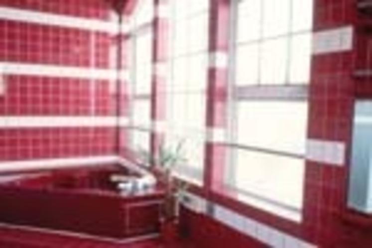 特別室風呂