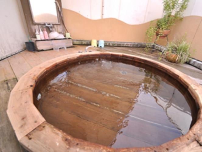 貸しきり風呂(2)