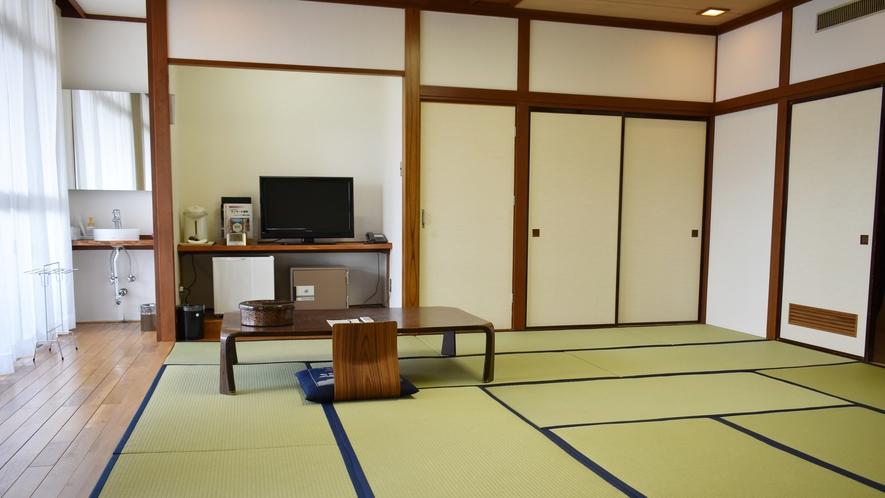 ■和室17.5畳■
