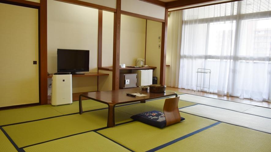 ■和室15畳■
