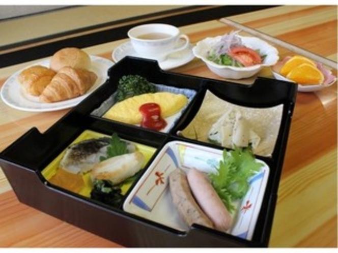 朝食NO2
