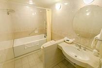 シングルツイン バスルーム