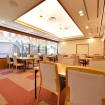*【レストラン】