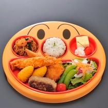 *【キッズプレート】お子様の大好きなお料理が並んだプレートです!※繁忙期はお子様ランチに変更