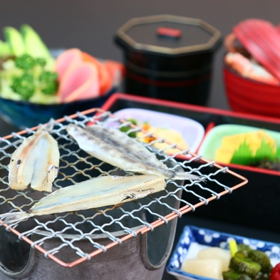平日限定◆ 2食付き 8,500円〜価格重視のリーズナブルコース