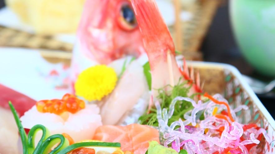 お料理一例◆季節に応じて変更する場合がございます