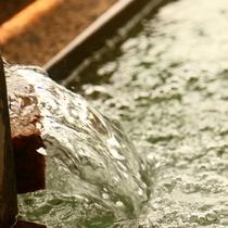 人工温泉の準天然光明石温泉は別名「つるつる素肌の湯」!