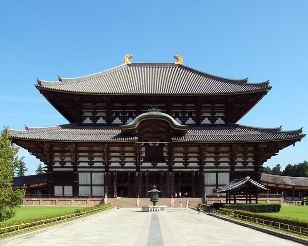 奈良観光ガイド付き宿泊プラン