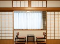 【和室】ご家族で和室でゆっくりと語らう時間。かけがえのない贅沢なひととき。