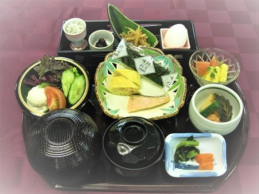 【鳥取県/島根県民限定】 山陰応援レディースプラン【朝食付き】