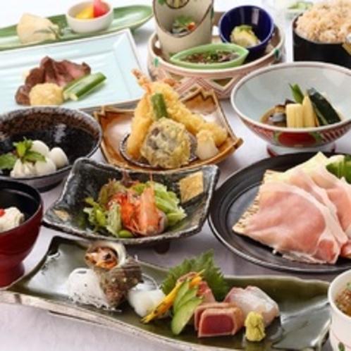 創作日本料理