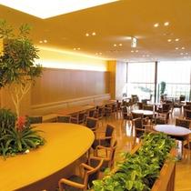 ≪レストラン≫お食事はこちらでお召し上がり下さい。