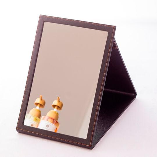 折り畳み式の鏡