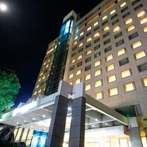 ◇ホテルエントランス◇