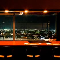◇14階「阿波」鉄板焼 お座席◇