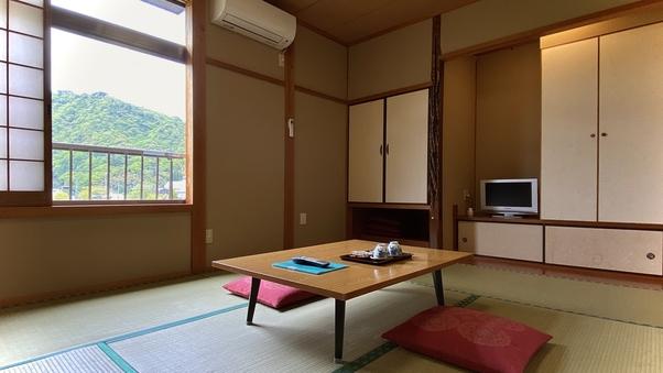 和室6畳(洗面&ウォシュレットトイレ)