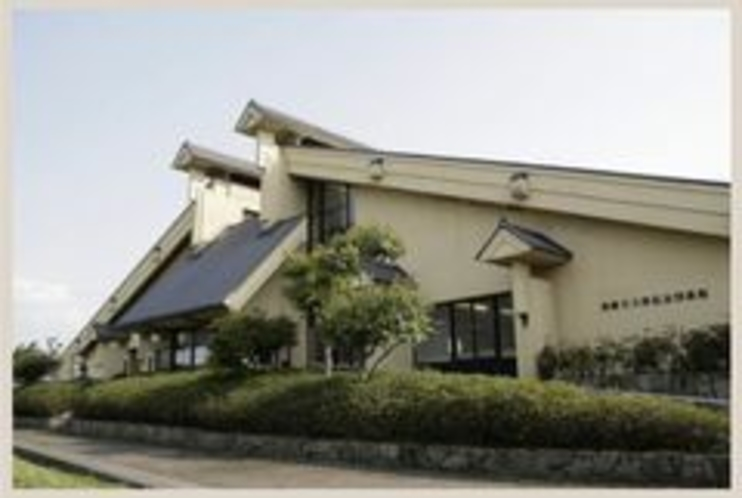 加藤文太郎記念図書館