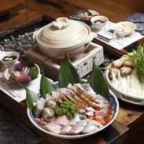 日本海寄せ鍋