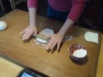 天然酵母パン体験・パン教室