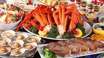 ラグーンでは季節のブッフェも人気です!(イメージ)