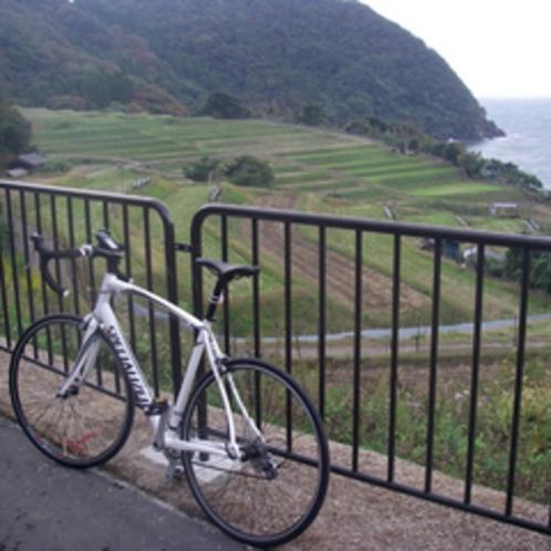 まさに爽快!若狭・三方五湖の自然を楽しむなら自転車がベスト★