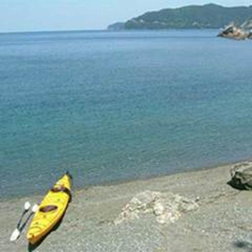 さわやかな風と若狭湾の魅力を感じてみてください!