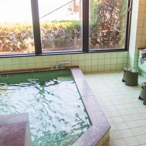 【リニューアル】梅風呂(男性浴場)