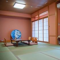 【リニューアル】2Fお部屋おまかせ和室