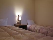 204のベッド(ロフト)