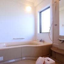 *2階のお風呂