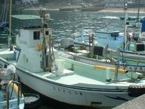 又五郎の自家船