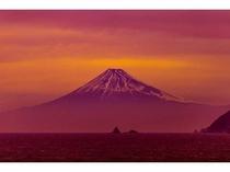 雲見からの富士山ビューは格別ですよ♪