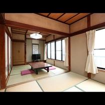 10.5畳◆4.5+6畳の二間のお部屋