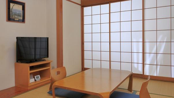 ◆【和室・6畳】最大2名迄