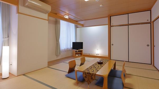 ◆【和室・12畳】最大5名迄/家族・団体で広々ご利用