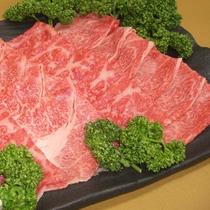 新鮮で厳選された飛騨牛A5等級のお肉(イメージ)