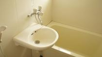 和室10畳備え付けのお風呂