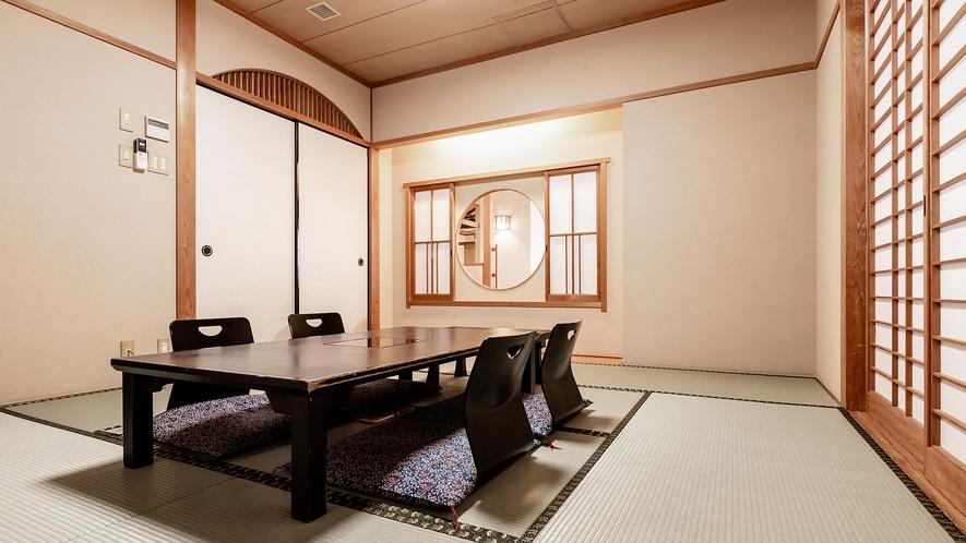 ◆和食処 佳苑亭(座敷)