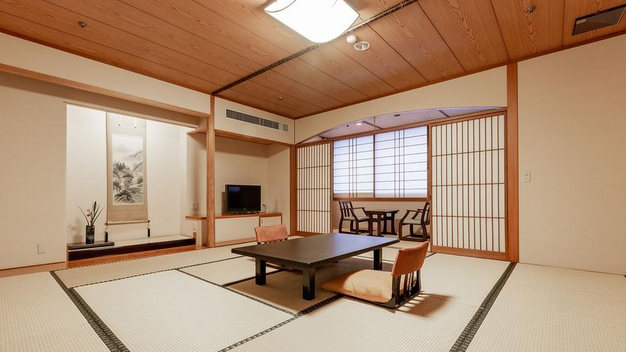 ◆【本館◇和室12.5帖+3帖】