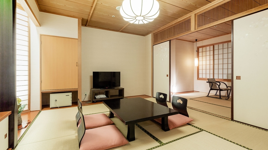 ◆【東館◇特別和室】「風」