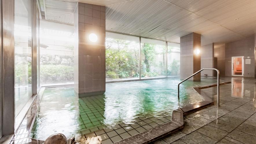 ◆大浴場(千人湯)女性