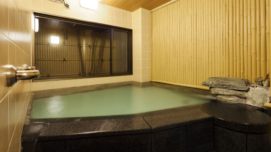◆貸切風呂「二の湯」