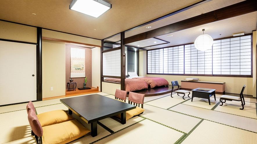 ◆【本館最上階◇特別室】禁煙