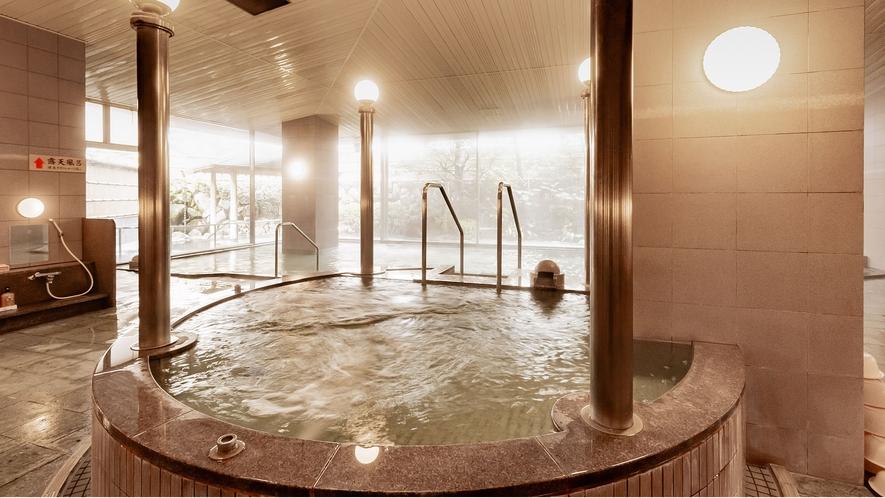 ◆大浴場(ジャグジー)女性