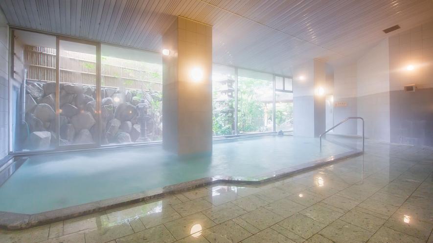 ◆大浴場(千人湯)男性