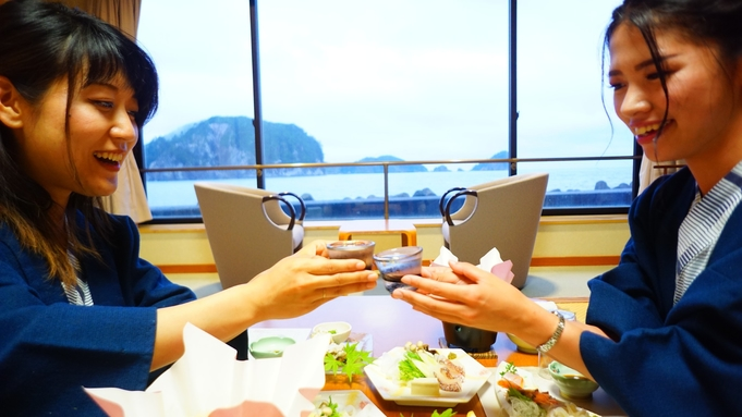 ◆人気プラン特別コラボ◆名物!桶盛り海鮮会席&地酒飲み比べセット付☆旬の魚介を地酒と共に♪