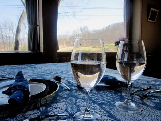【大切な日に】信州牛ヒレステーキ(150g) グラスワイン2杯〔白/赤〕付◆カップルプラン◆