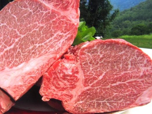 ちょっと贅沢に♪もうすこし肉がほしい人へ♪200gのボリュームステーキで大満足!