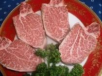 250g最高級ヒレ肉